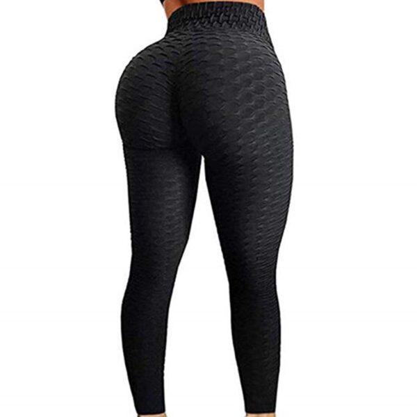 Calça Legging Feminina Cintura Elástica Esportiva Resistente Cores Diversas - Loja Oficial | XploudShop