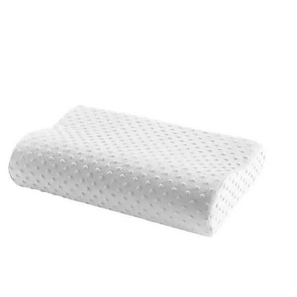 Travesseiro Ortopédico com Espuma de Memória - Loja Oficial | XploudShop