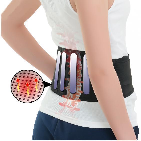 Cinta magnética para dor lombar - Loja Oficial | XploudShop