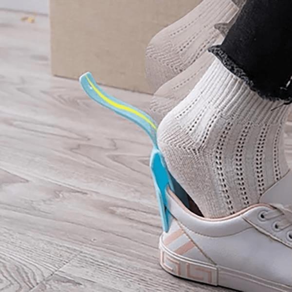DeslizaFácil - Calce seus sapatos com facilidade - Loja Oficial   XploudShop