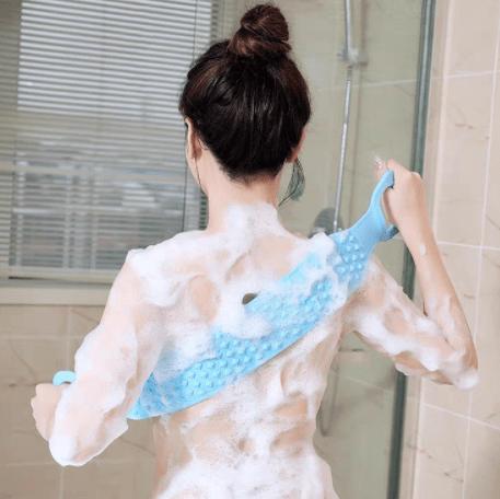 Bucha Silicone - Massageador Esfoliante de Banho - Loja Oficial | XploudShop