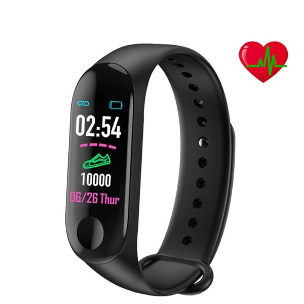 MiFit Smartwatch Relógio Inteligente Esportivo e Pulseira de Corrida - Loja Oficial | XploudShop