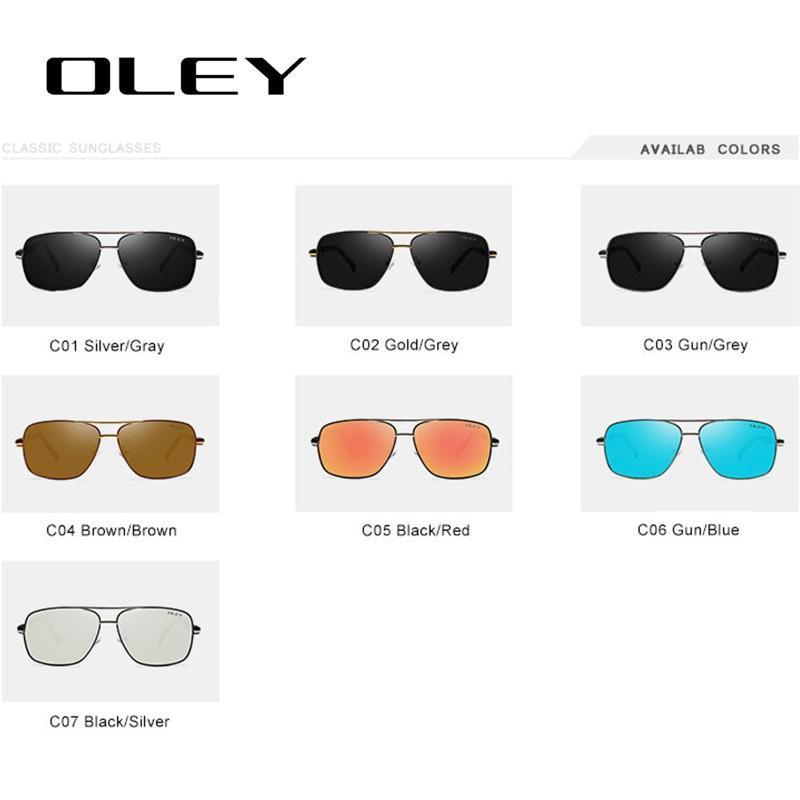 Óculos De Sol Esportivo OLEY - Loja Oficial   XploudShop