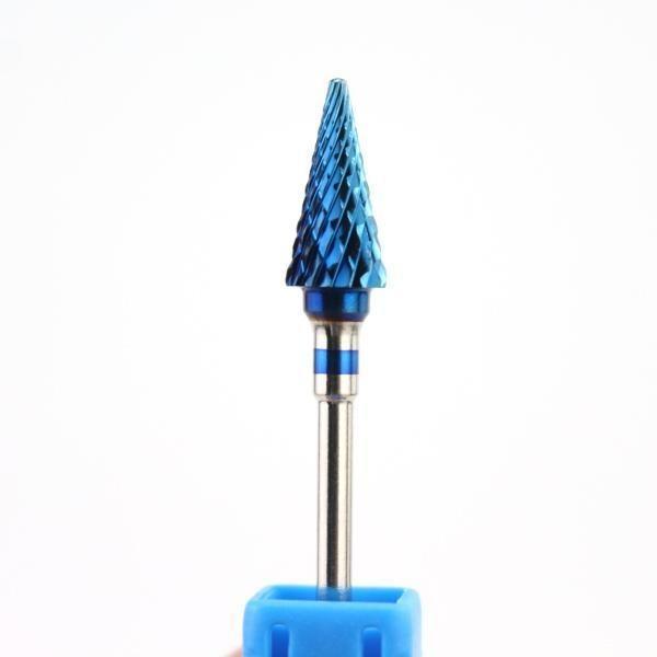 Broca Tungstênio Diamantada Unhas 28 Tipos de Lixa para Manicure - Loja Oficial   XploudShop