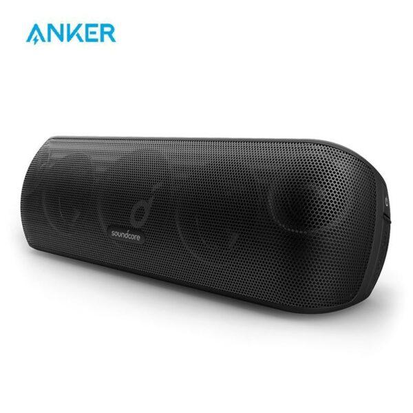 Caixa de Som Soundcore Motion+ Bluetooth 30W Sem Fio Grave Extendido Portátil - Loja Oficial   XploudShop
