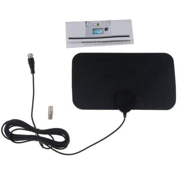 Amplificador de Sinal Antena Interna Digital HD Maior Alcance - Loja Oficial | XploudShop