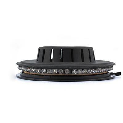Luz de Palco Girassol Rotativa 48 LEDS RGB - Loja Oficial | XploudShop