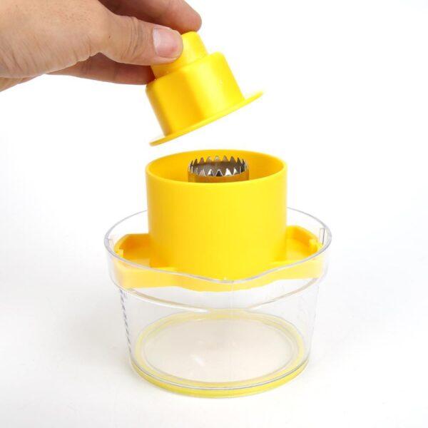 Quick Corn - Debulhador De Milho - Loja Oficial | XploudShop
