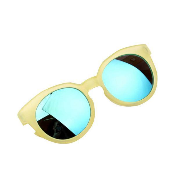 Óculos Escuro de Sol Infantil com Lentes UV400 Moda para Crianças - Loja Oficial | XploudShop