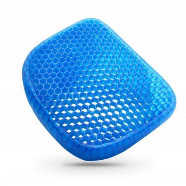 Almofada de Silicone Ortopédica Alívio Dor Coluna Melhora Postura - Loja Oficial | XploudShop