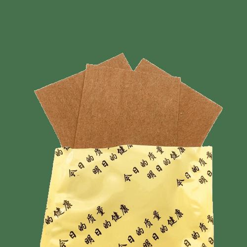 Adesivo Para Remoção de Varizes Tratamento Antialérgico Ervas Naturais 9 Peças - Loja Oficial | XploudShop