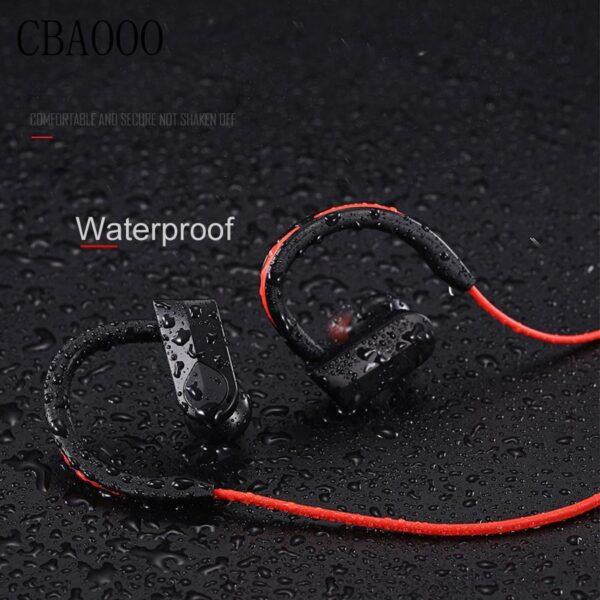Fone De Ouvido Bluetooth K98 Sem Fio Esporte Estéreo à Prova D'Agua e Suor - Loja Oficial | XploudShop