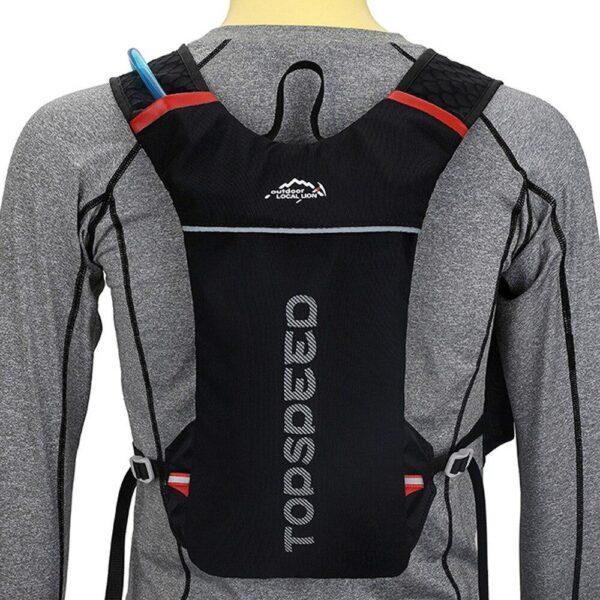 Mochila de Hidratação para Corridas ou Ciclismo - Loja Oficial   XploudShop