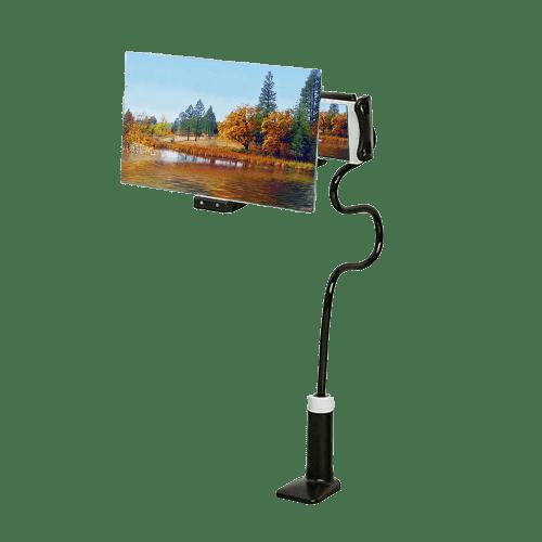 Tela 3D Suporte De Celular Com Projetor HD - Loja Oficial | XploudShop