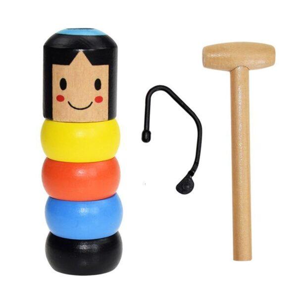 Daruma o Brinquedo Inquebrável - Loja Oficial | XploudShop