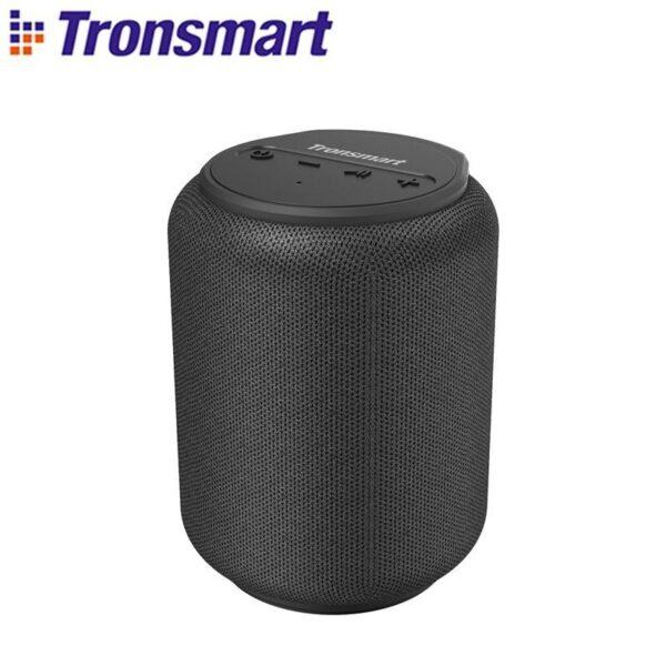 Mini Alto-Falante Portátil Bluetooth T6 IPX6 Caixa de Som Wireless a Prova d'Agua - Loja Oficial | XploudShop