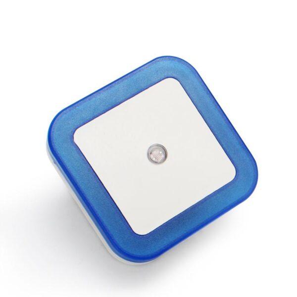 Luz Noturna LED Mini Luminária com Sensor de Luminosidade Automático Bivolt - Loja Oficial | XploudShop
