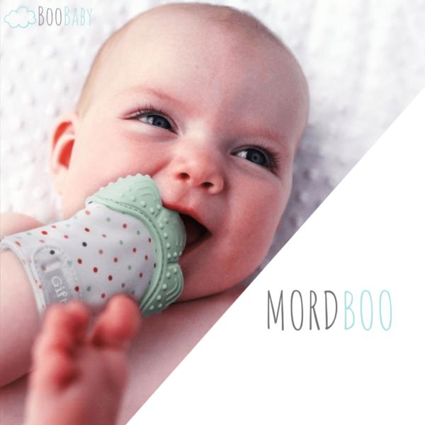 MordBoo - Mordedor De Silicone - Loja Oficial | XploudShop