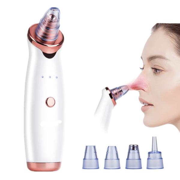 Clear Skin Removedor de Acne e Cravos Multiuso para Limpeza de Pele Facial - Loja Oficial | XploudShop