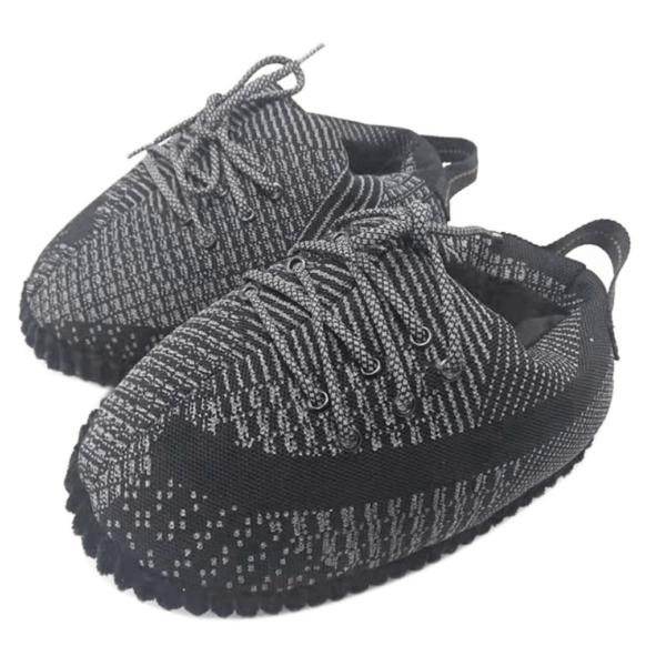 Hype Slippers Reflective - Pantufas de Tênis e Sneakers - Loja Oficial | XploudShop