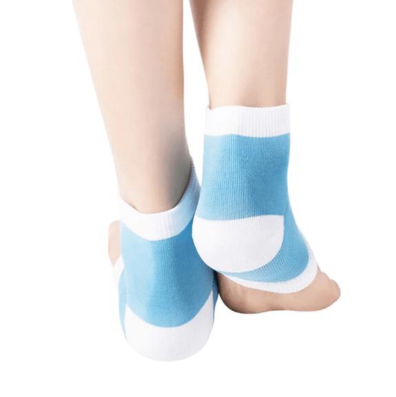 Dry Heels - Meias Hidratantes - Loja Oficial | XploudShop