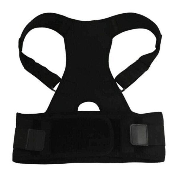 Alyvio® Corretor de Postura Coluna Ombro Magnético e Ajustável - Loja Oficial | XploudShop