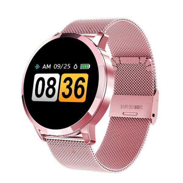 Relógio Eletrônico Smartwatch Q8 - Loja Oficial | XploudShop