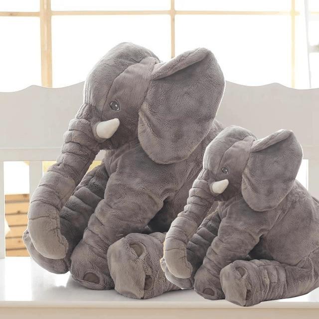 Elefante de Pelúcia - COMPRE 1 LEVE 2 - Loja Oficial | XploudShop