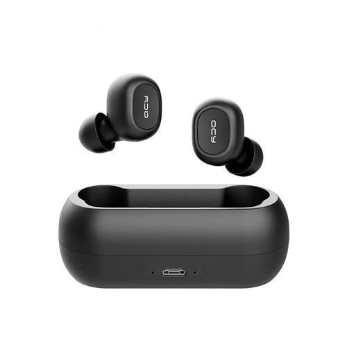 Mini Fone de Ouvido Microfone Prova d'Água Bluetooth QS1 - Loja Oficial   XploudShop