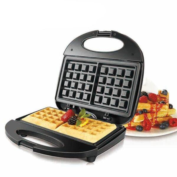 Máquina para Fazer Waffles 750W - Loja Oficial | XploudShop