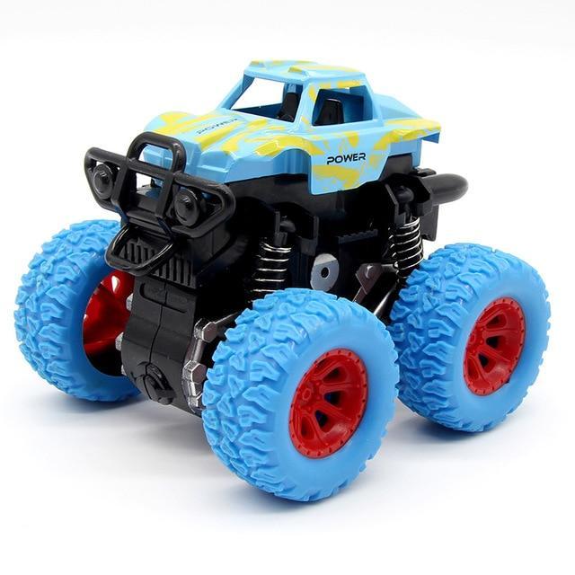 BigFoot - Carrinho de Brinquedo por Fricção - Loja Oficial | XploudShop