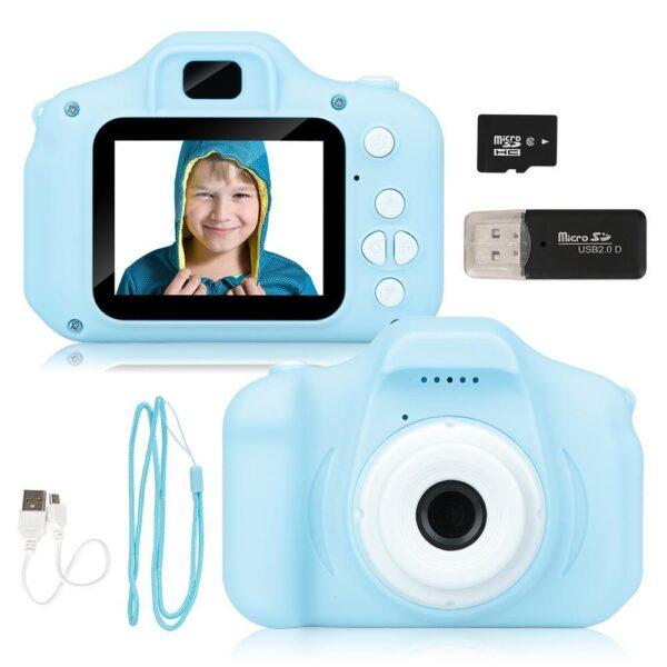 Câmera Infantil Digital - O Kit mais completo do Brasil! - Loja Oficial | XploudShop