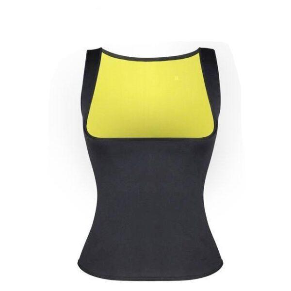 Camiseta Cinta Modeladora Slim de Neoprene - Loja Oficial | XploudShop