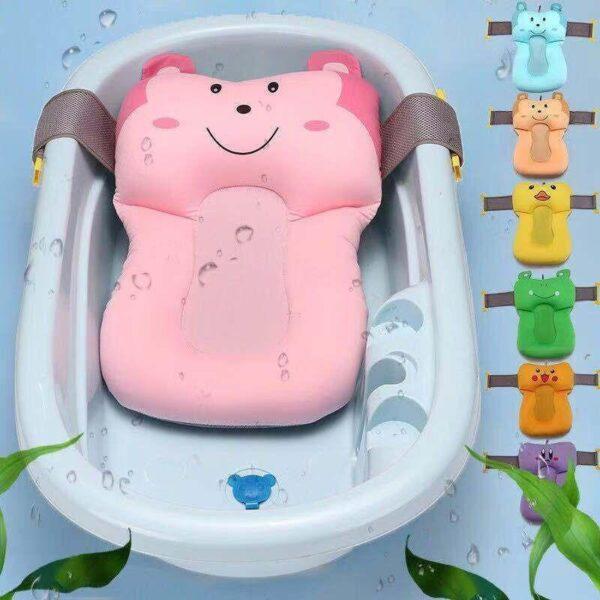 Colchão Infantil para Banho em Banheira - Loja Oficial | XploudShop