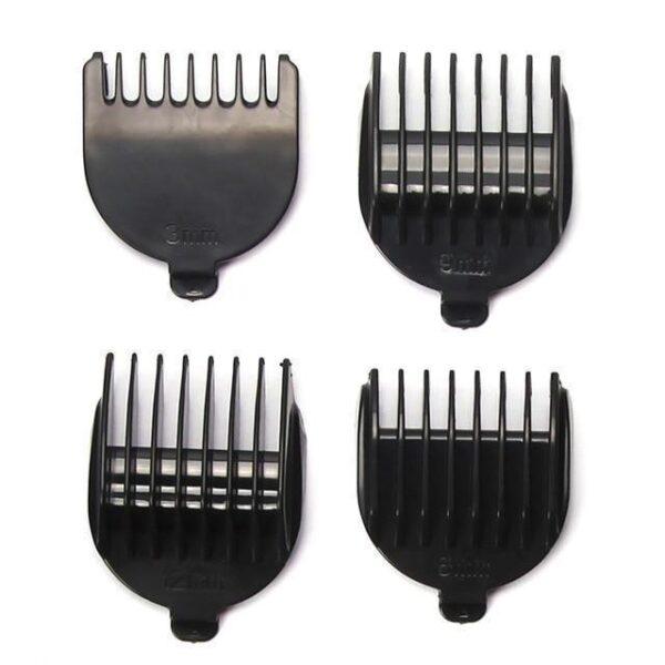 Maquína Barbeadora de Aparar e Cortar Cabelo e Barba 6 em 1 - Loja Oficial | XploudShop