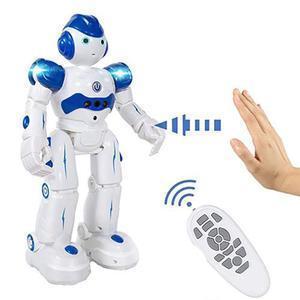 Robô Inteligente Multifuncional - Controle Remoto - Loja Oficial | XploudShop