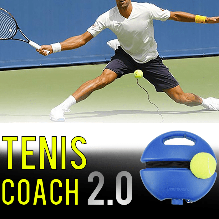 Tênis Coach 2.0 - Loja Oficial | XploudShop
